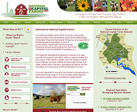 National Capital Farms