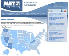Methpedia