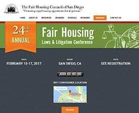 Fair Housing Council of San Diego