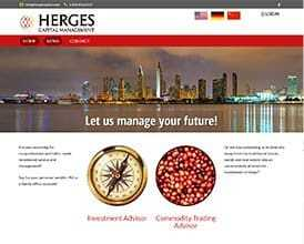 Herges Capital Management, LLC