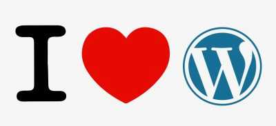 WordPress powers 1/3 of ALL websites!