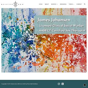 James Johansen