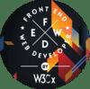 W3CX Front End Developer